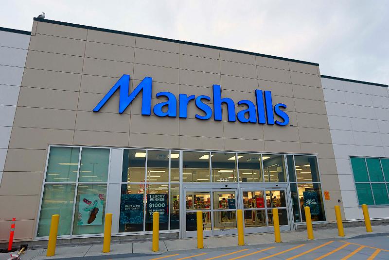 Tiendas de Ross, Marshalls y T.J.Maxx en Miami