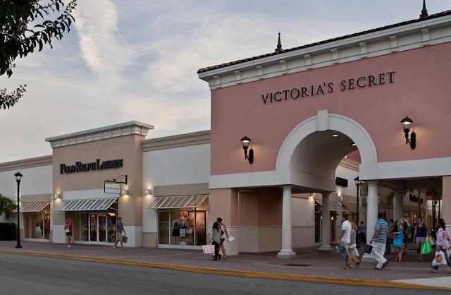 Tiendas en Orlando Premium Outlets
