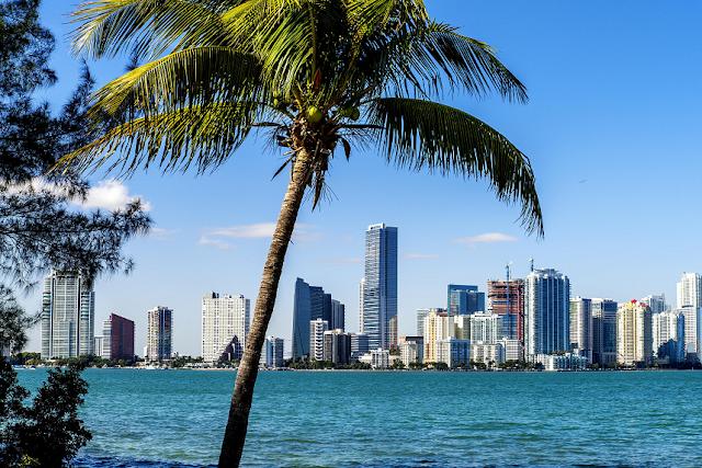 Cuántos días quedarse en Miami
