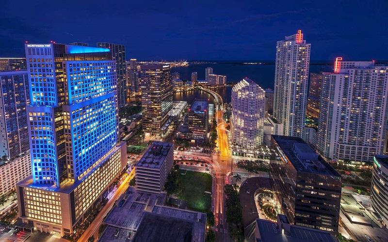 Itinerario de 2 días en Miami
