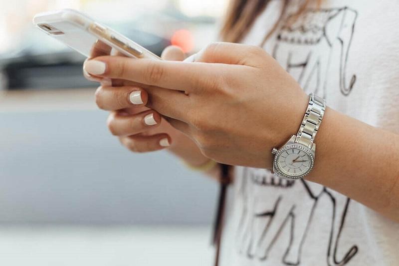 Cómo usar el celular en Miami